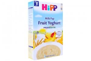 Hipp Milk Pap Fruit Yoghurt Praebiotik