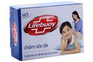 Lifebuoy Skin care 90g