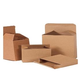 Carton shell 3 layer