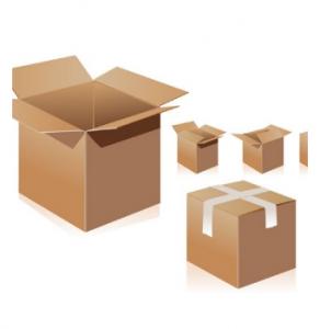 Carton Shell 5 Layer