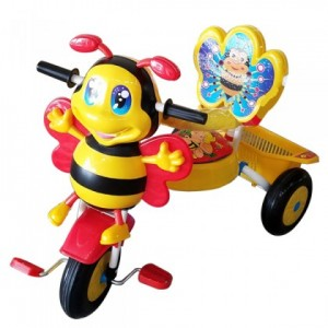 BEE L8 TRICYCLE