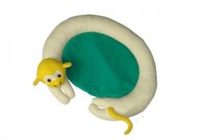 Cushion monkey