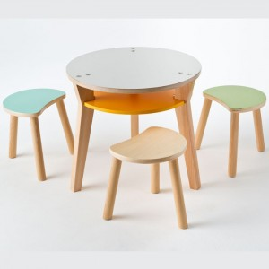 Children's tables and chairs XK01