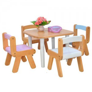 Children's tables and chairs XK02