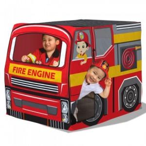 FIRE ENGINES CLOTH M1532-BB14-2
