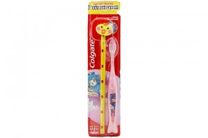Colgate Toothbrush for kiddy from 5 years old