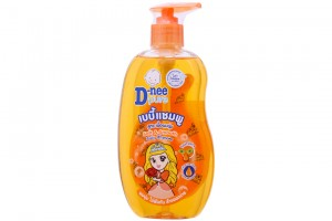 Shampoo Dnee orange 400ml