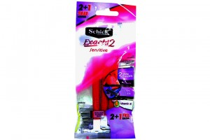 Schick Exacta 2+1 free razor