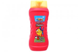 Shampoo Perfect Purity Apple Flavor 2 in 1 355ml