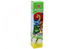 Raiya For Kiddy Apple Flavor 75g Toothpaste
