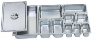 Ice trays 7