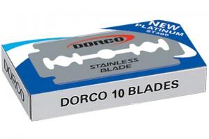 Donco 10 Blades