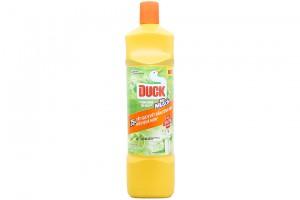 Bathroom Cleaner Duck Mr Muscle Lemon & Orange Flavor 900ml