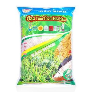Bao Minh – Rice Jasmine  Hai Hau  – milk 5kg