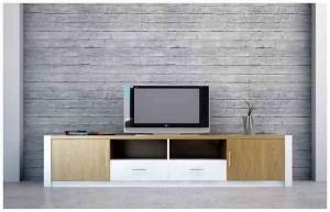 TV Shelf 40