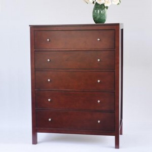 chest of drawers 16