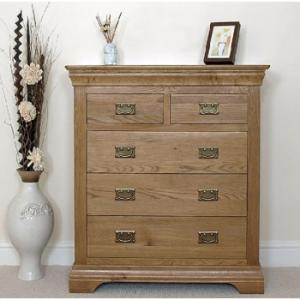 chest of drawers 18