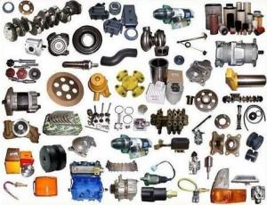 Bearings for car 3