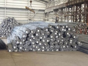 Metal Building Materials 4