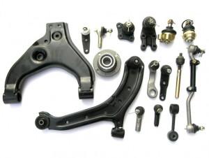 Bearings for car 2