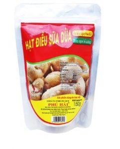 Nut Coconut Milk