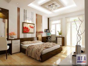 Bed Furniture 02