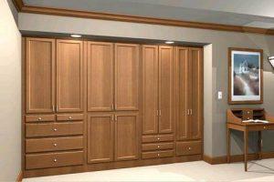 Closet Furniture 09