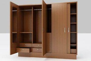 Closet Furniture 04
