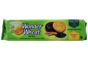 Wonder Wheat Cake