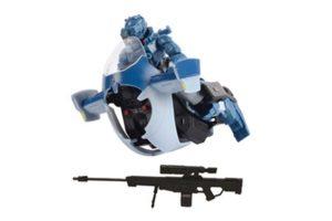 Combatant toy 3
