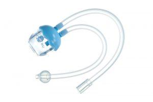 Nasal aspirator 6