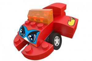 Happy car toys