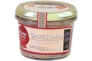 Pate Royal Pure Pork Mousse