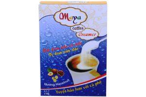 Maya Coffee Creamer Hazelnut Flavor 170g