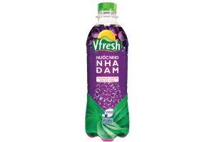 Water Grap & Aloe Vfresh Bottle 350ml