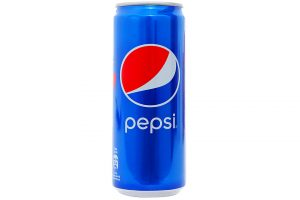 Soft Drink Pepsi Can 330ml