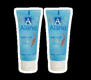 Alano Hair Coat