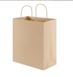 Kraft Paper Bag 03 Made in Vietnam