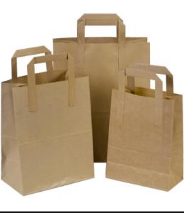 Kraft Paper Bag 04 Made In Vietnam