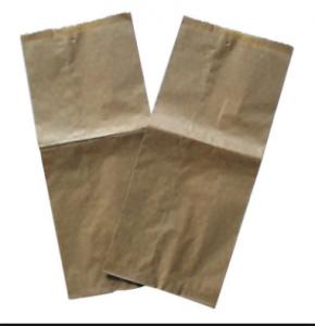 Kraft Paper Bag 09 made in Vietnam