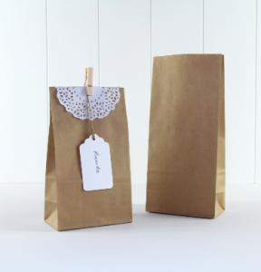 Kraft Paper Bag 10 Made in Vietnam