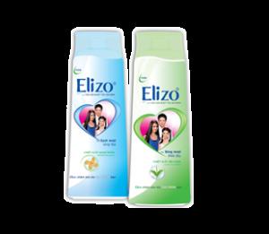 Elizo Silky Smooth Shampoo