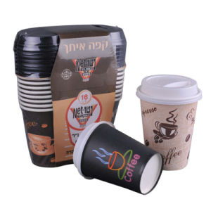 Cup Paper Made in Vietnam 03