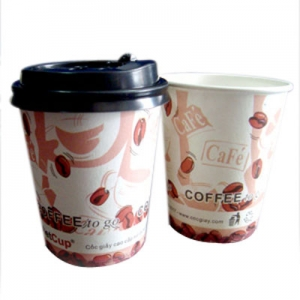 Cup Paper Made in Vietnam 04