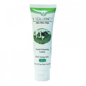 Facial Cleaning Lotion Tharacao 120g