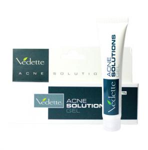 Acne Solution Gel 18g