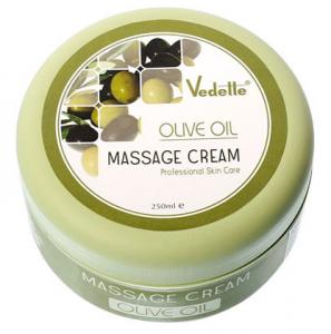 Olive Oil Massage cream professional skin care 250ml