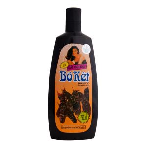 Shampoo with Sapomin B.K 750ml