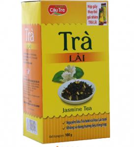 Jasmine Tea Bag 100g