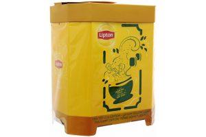 Lipton Yelow Label 25 sachet